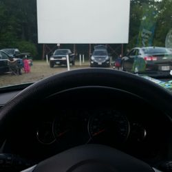 Photo Of Elm Road Triple Drive In Theater Warren Oh United States