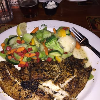 Buzzard billy s order food online 88 photos 91 for Plenty of fish lincoln ne