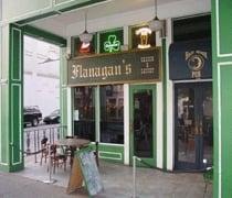Flanagan's Bar: 301 E Clayton St, Athens, GA