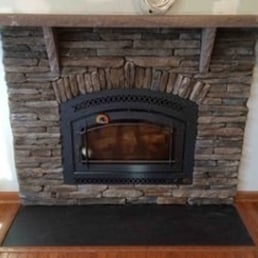 The Fireplace People - Fireplace Services - 131 Rte Us 9 N ...