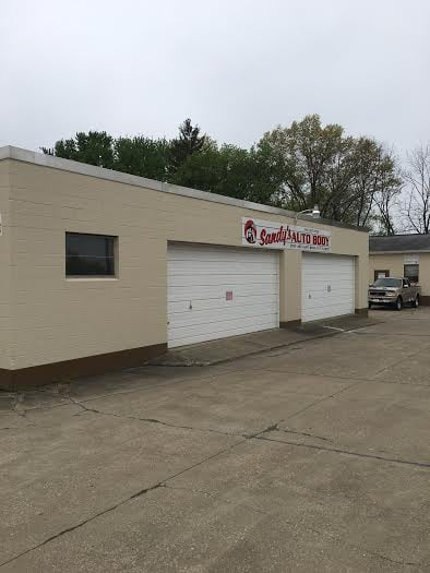 Sandy's Auto Body: 4304 Youngstown Poland Rd, Youngstown, OH