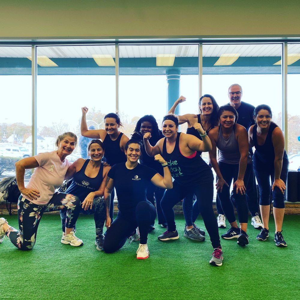 Crunch Fitness - Verona