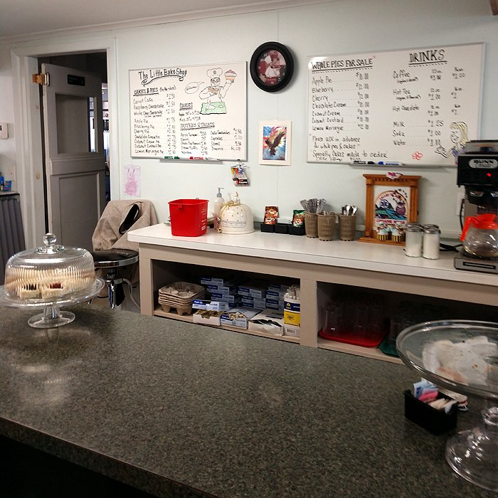 The Little Bake Shop: 223 Mansion St, Coxsackie, NY