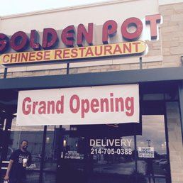 Photo Of Golden Pot Frisco Tx United States It S Not Too Late