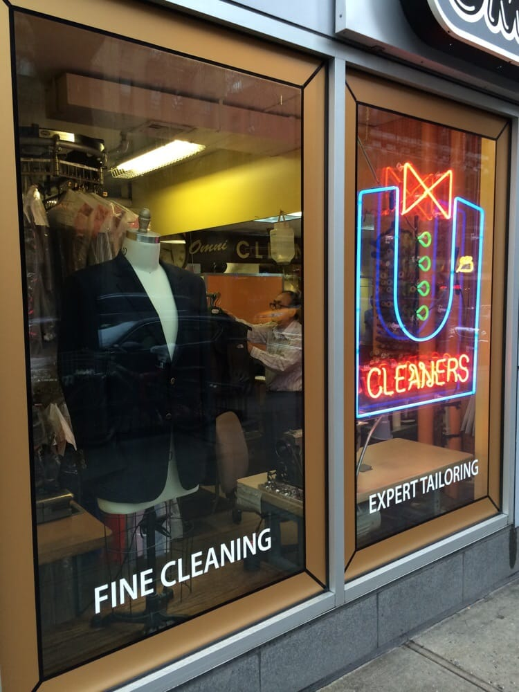 Hell S Kitchen Dry Cleaners