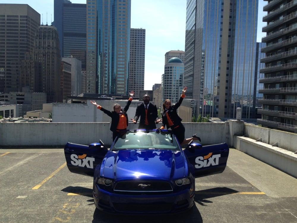 Photos For Sixt Rent A Car