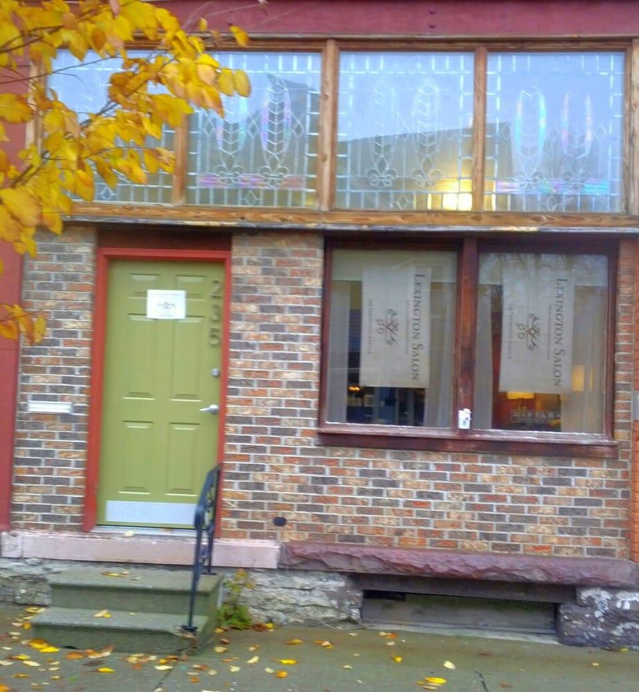 Lexington Salon 11 Reviews Hair Salons 235 Lexington Ave