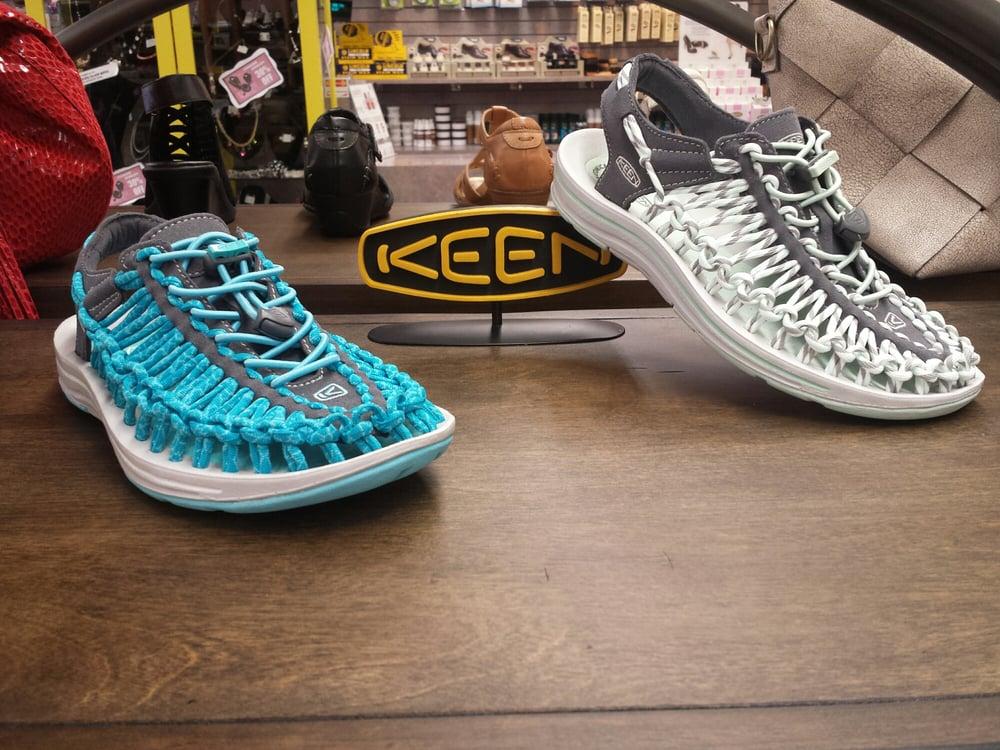 Guarantee Shoe Store In Bakersfield Ca