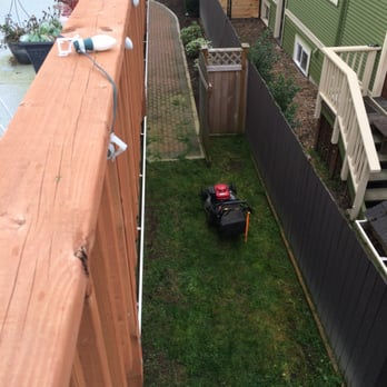 Photo Of Rickyu0027s Landscaping And Gardening Services   Seattle, WA, United  States