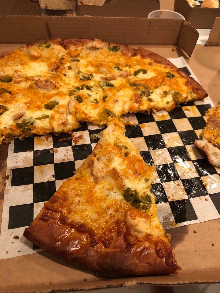 Pizza Piez: 614 SE 10th St, Deerfield Beach, FL