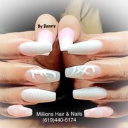 By Photo Of Millions Hair Nails El Cajon Ca United States