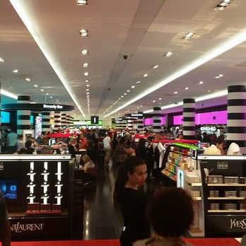 Sephora - 34 Photos & 108 Reviews - Cosmetics & Beauty Supply - 70-72 avenue des Champs-Elysées ...