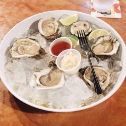 Photo Of Deckhand Oyster Bar North Round Rock Tx United States