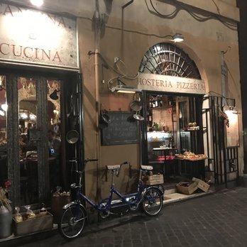 Cantina e cucina 388 photos 300 reviews italian via del governo vecchio 87 centro - Cucina e cantina ...