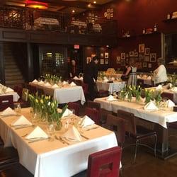 Hinsdale Restaurants Il Poggiolo