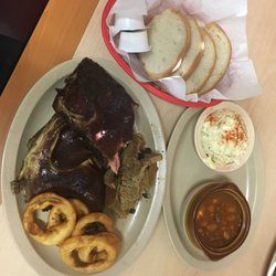 Yelp Reviews for Lefty's Bar-B-Q - 28 Photos & 74 Reviews - (New