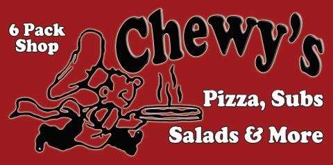 Chewy's: 601 4th Ave, Altoona, PA