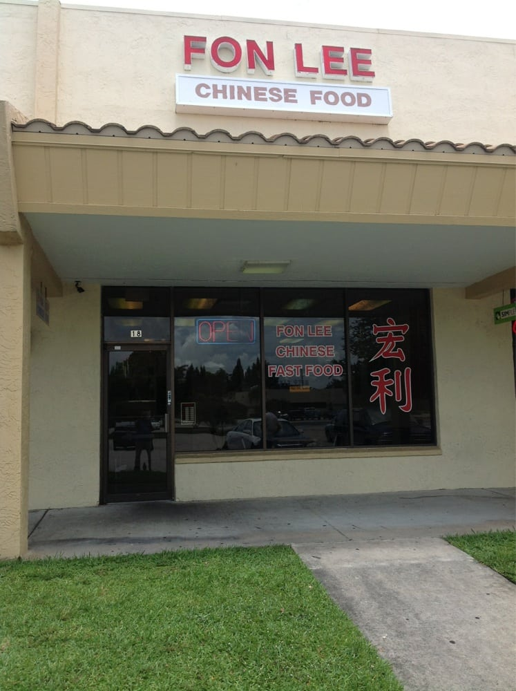 Chinese Restaurant Delivery West Palm Beach