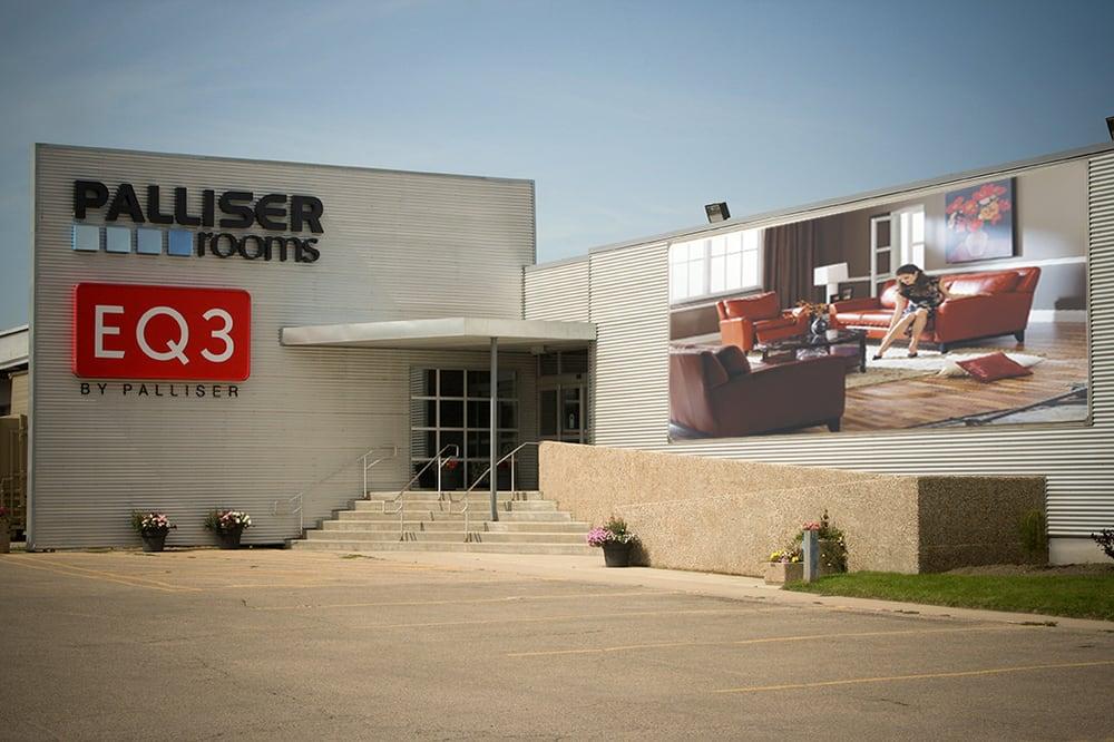 Palliser rooms eq saskatoon furniture store yelp