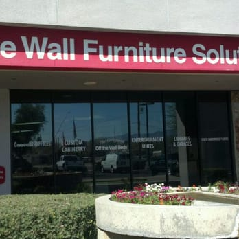 Photo Of Off The Wall Furniture Solutions Tucson Az United States