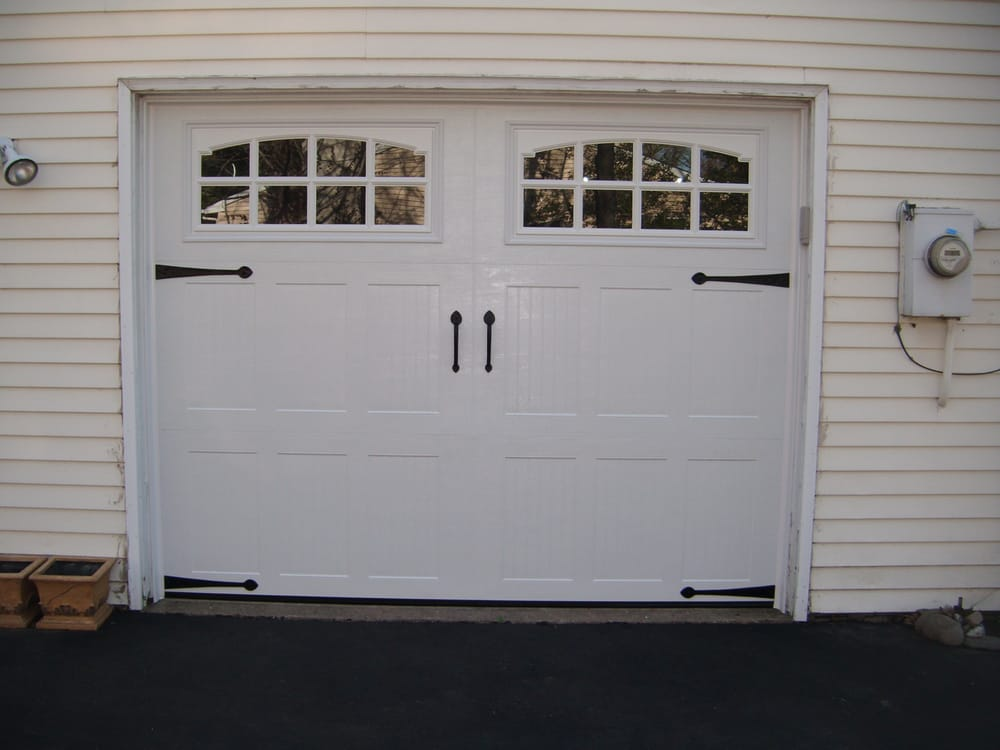 Alan conkling s garage door repair service 24 avis for Garage des paluds avis