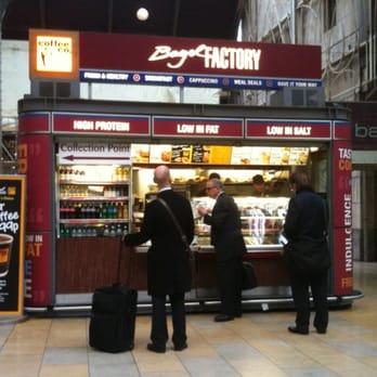bagels london ontario