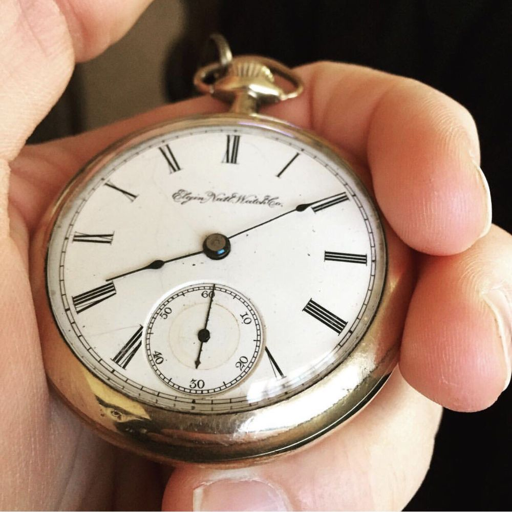 Master Watch Repair