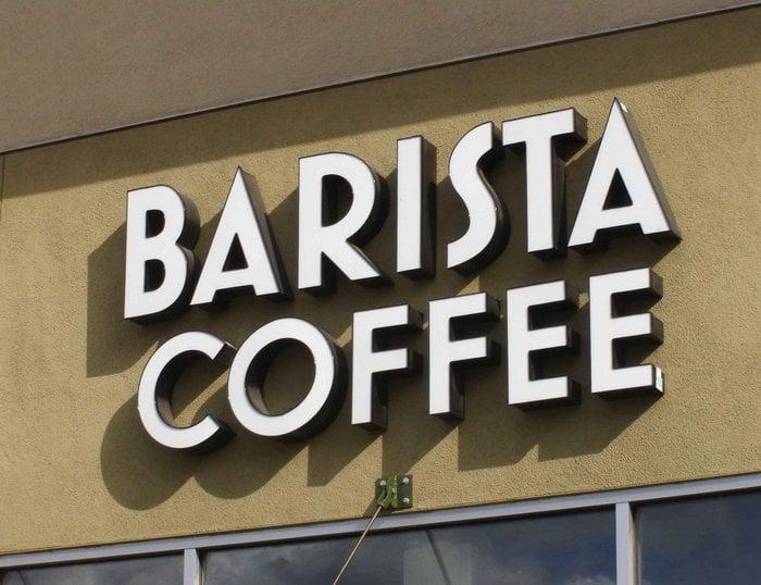 Barista Coffee Stockton Ca