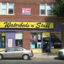 Waterbeds N Stuff Tobacco Shops 2194 N High St University