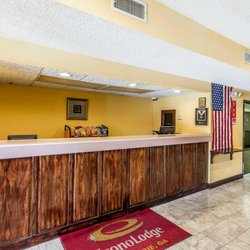 Photo Of Econo Lodge Moultrie Ga United States