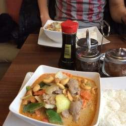 thai restaurang handen