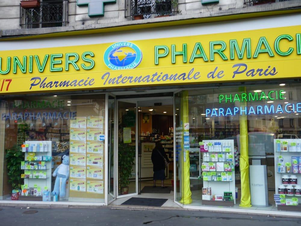 Photo of Grande Pharmacie Internationale de Paris - Paris, France