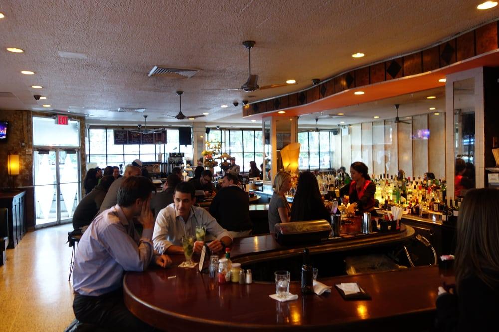Restaurants Near Union Sq Ny Ny