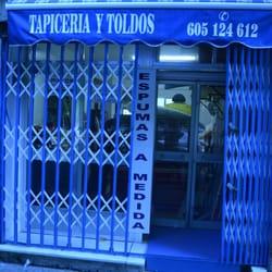 Tapicer a y toldos tapicer as nervi n sevilla - Tapicerias en sevilla ...