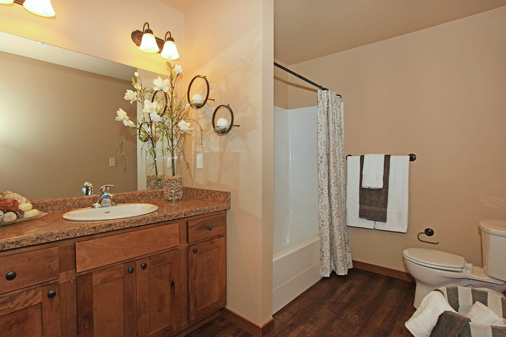 Interpointe Apartments: 501 South 44th St W, Billings, MT