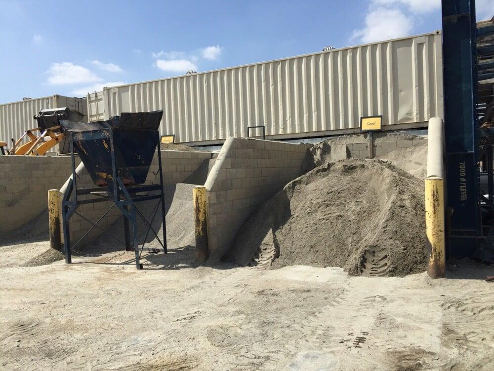 Sepulveda Building Materials In San Bernardino