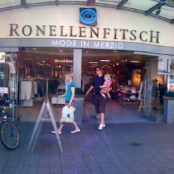 Ronellenfitsch Modehaus - Fashion - Poststr. 34, Merzig
