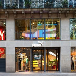 boutique puma paris