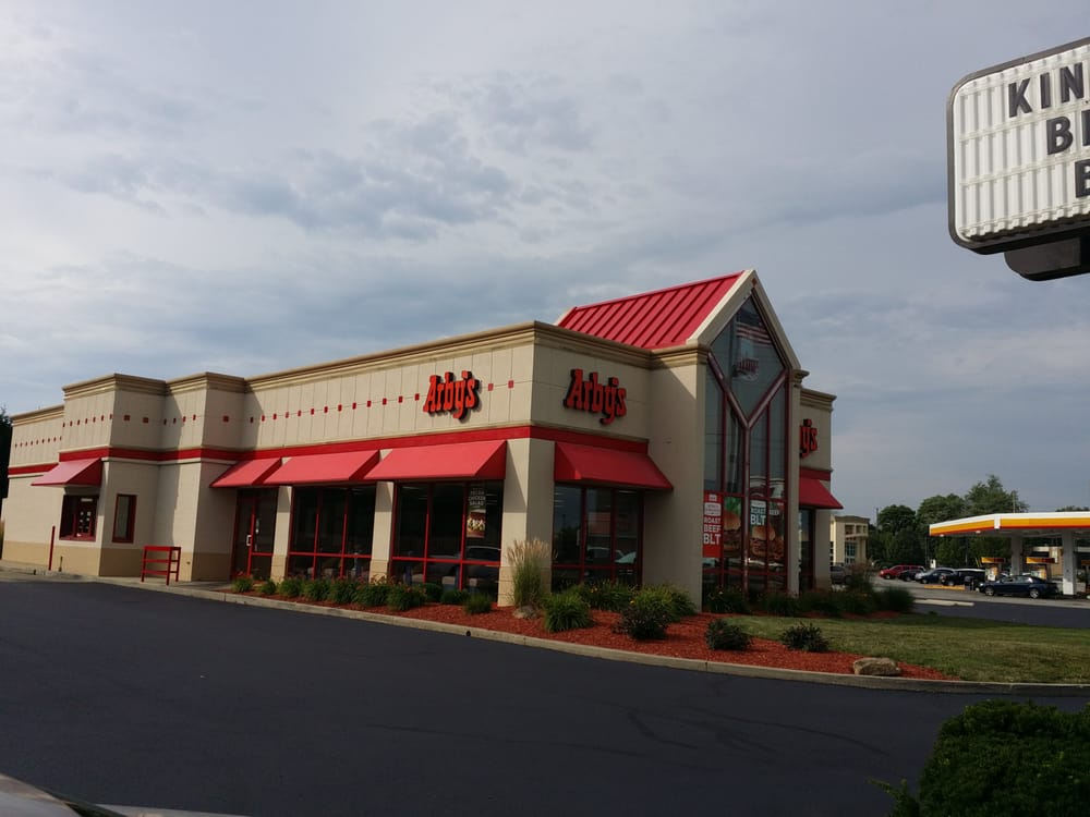 Fast Food Open 24 7 Near Me >> Arby's - Fast Food - 11730 Pendleton Pike, Indianapolis, IN, United States - Restaurant Reviews ...