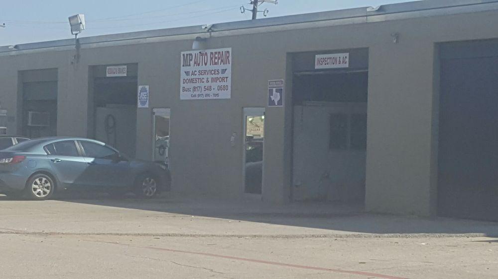 MP Auto Repair: 1238 W Arkansas Ln, Arlington, TX