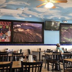 Photo Of Las Pupusas Vegas Nv United States Dining Area