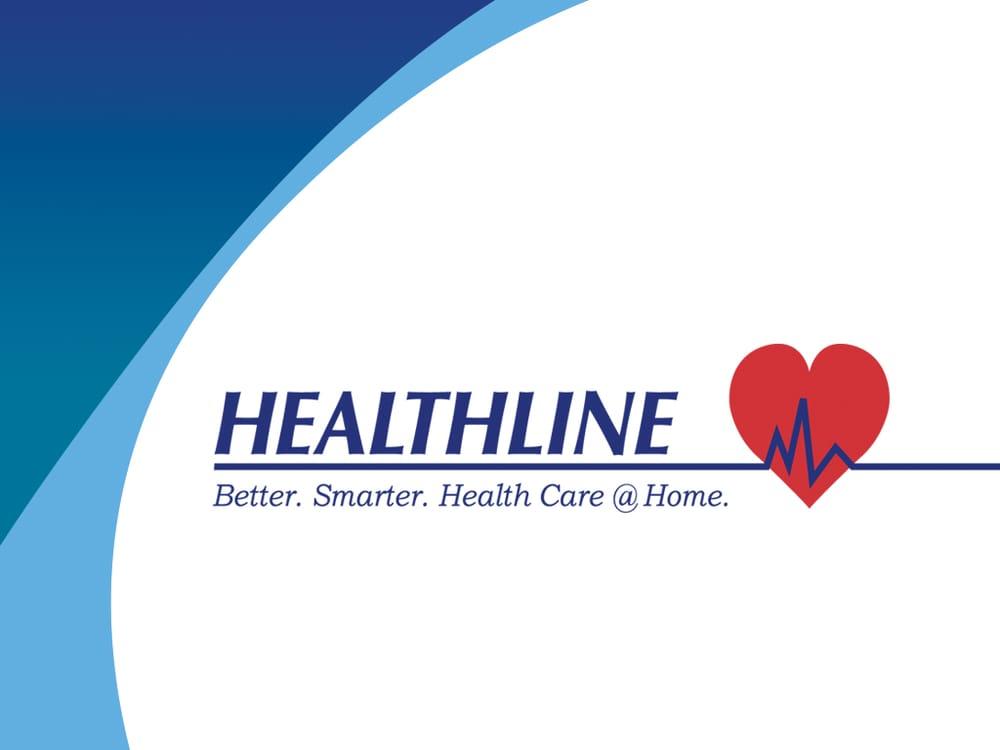 Healthline - Longview: 210 Enterprise St, Longview, TX