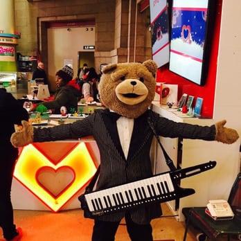 keytar bear - performing arts - reviews - boston, ma - yelp, Ideas