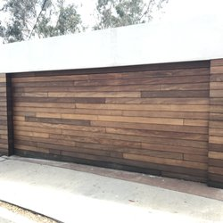 Photo Of The Garage Door Repair   Peoria, AZ, United States. Custom Wooden
