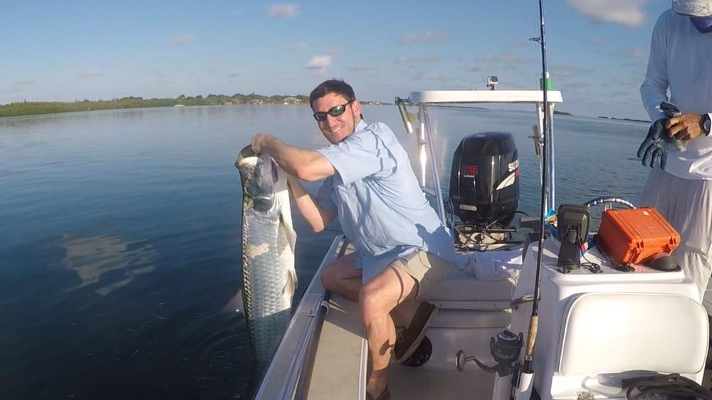 Key West Fishing Charters: 1801 N Roosevelt Blvd, Key West, FL