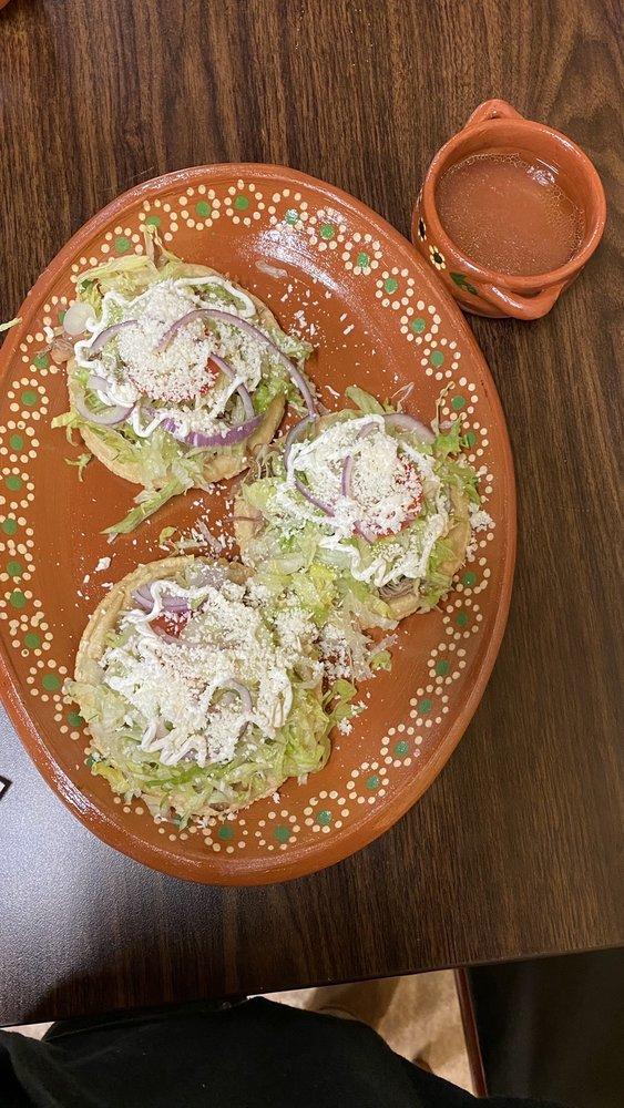 Ajua! Restaurant: 1041 E Pacheco Blvd, Los Banos, CA