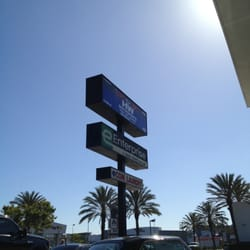 Photo of HW Motorsports - Costa Mesa, CA, United States. Signage.