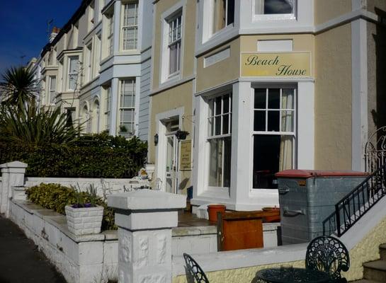 Photo of beach house hotel llandudno conwy united kingdom