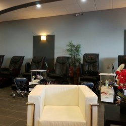 Photo Of Nail Lounge