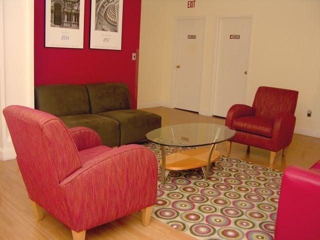 Bayridge Residence: 395 Commonwealth Ave, Boston, MA